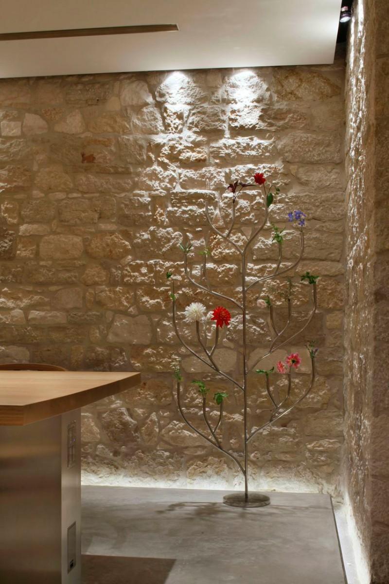 Декоративный камень в интерьере (34)
