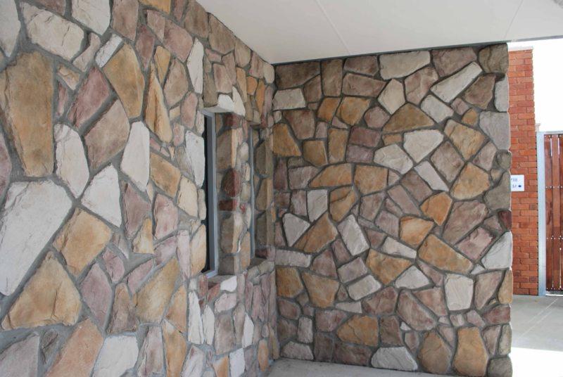 Декоративный камень в интерьере (76)