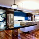 Дизайн кухни 2017 года (3)