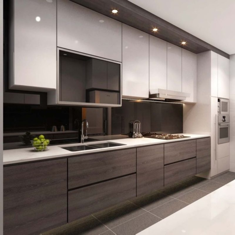 How To Design A Modern Kitchen 1000 Ideas About Modern Kitchen Design On Pinterest Kitchen Best Ideas