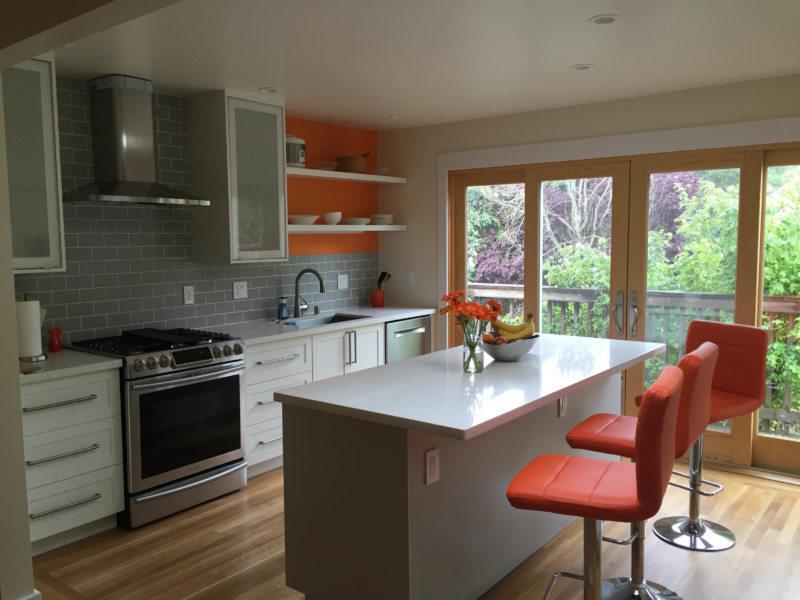 Дизайн кухни 2017 года (43)