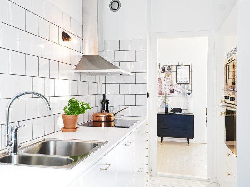 Дизайн кухни 2017 года (59)