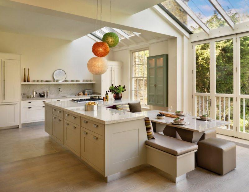 Дизайн кухни 2017 года (64)