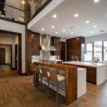 Дизайн кухни 2017 года (7)