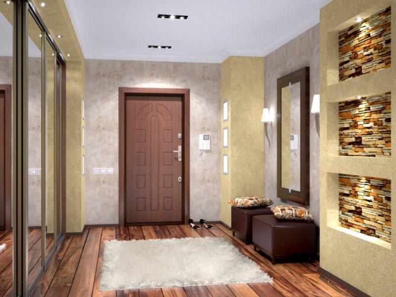 Идеи для ремонта дизайн квартир с фото  Идеи для ремонта