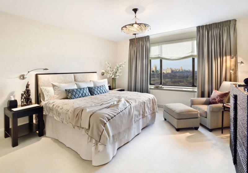 Дизайн спальни 2017 (13)