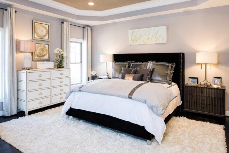 Дизайн спальни 2017 (23)