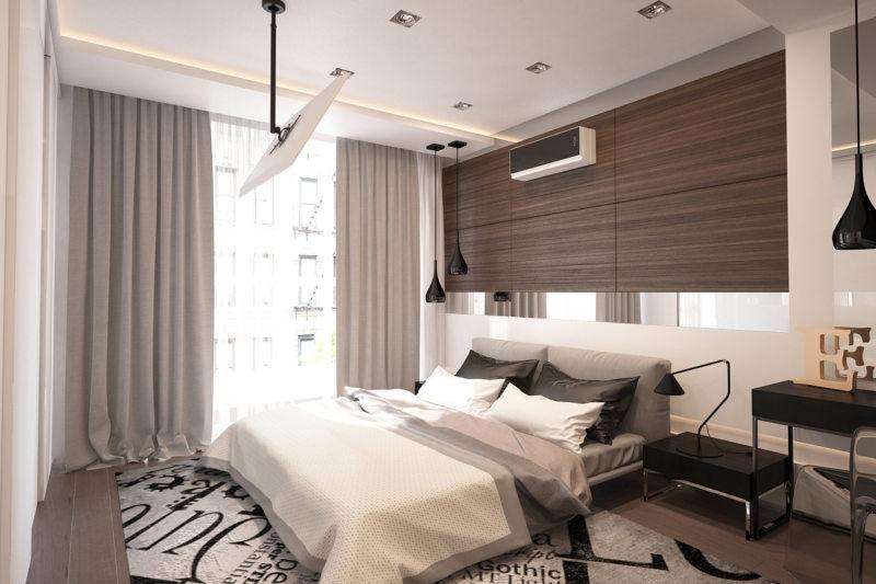 Дизайн спальни 2017 (27)