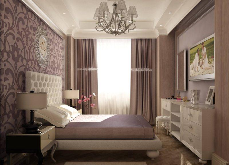 Дизайн спальни 2017 (32)
