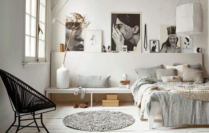 Дизайн спальни 2017 (37)