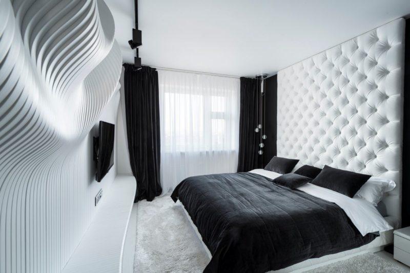 Дизайн спальни 2017 (44)