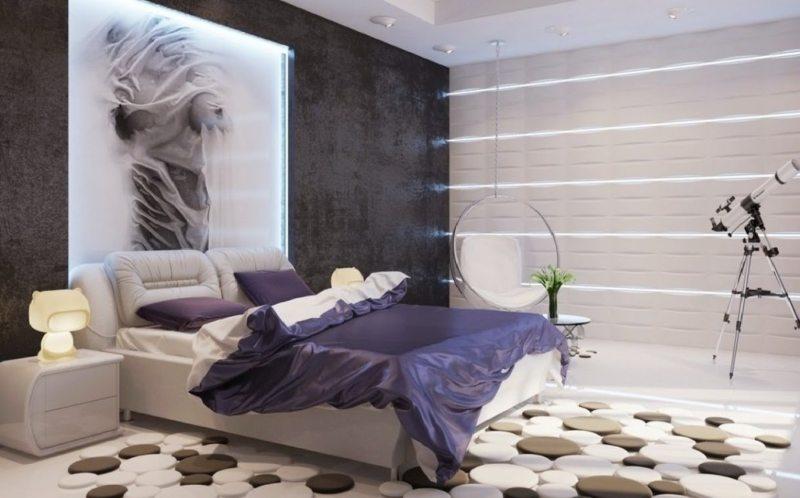 Дизайн спальни 2017 (47)
