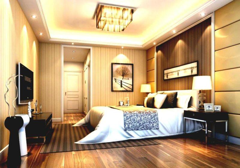 Дизайн спальни 2017 (48)
