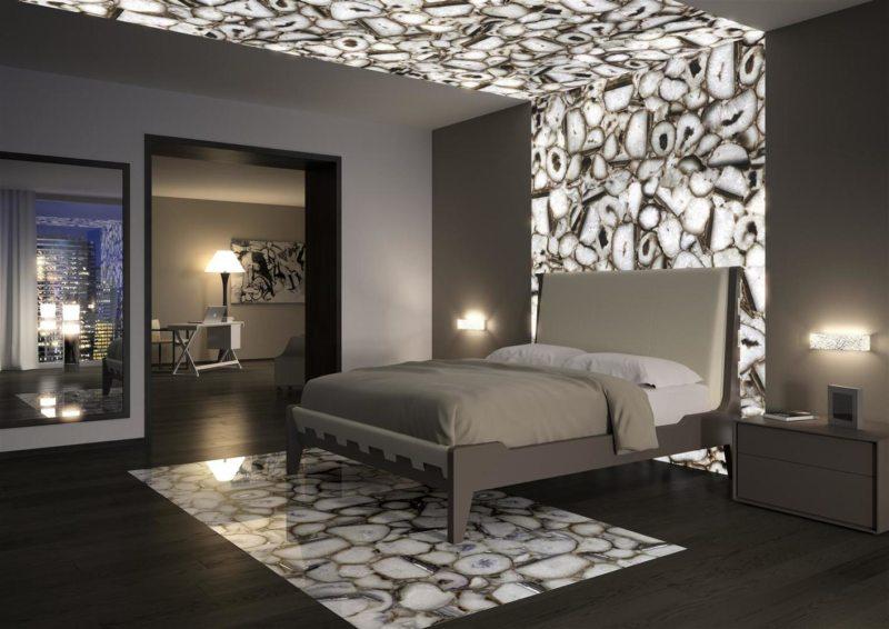 Дизайн спальни 2017 (49)