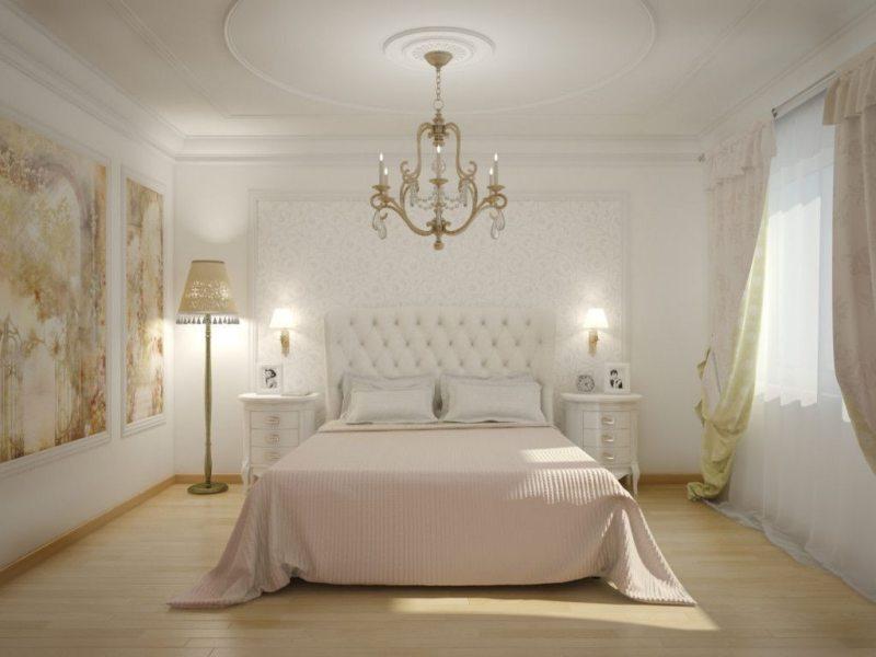 Дизайн спальни 2017 (51)