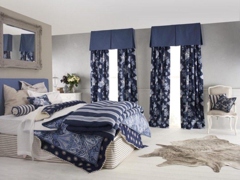 Дизайн спальни 2017 (55)