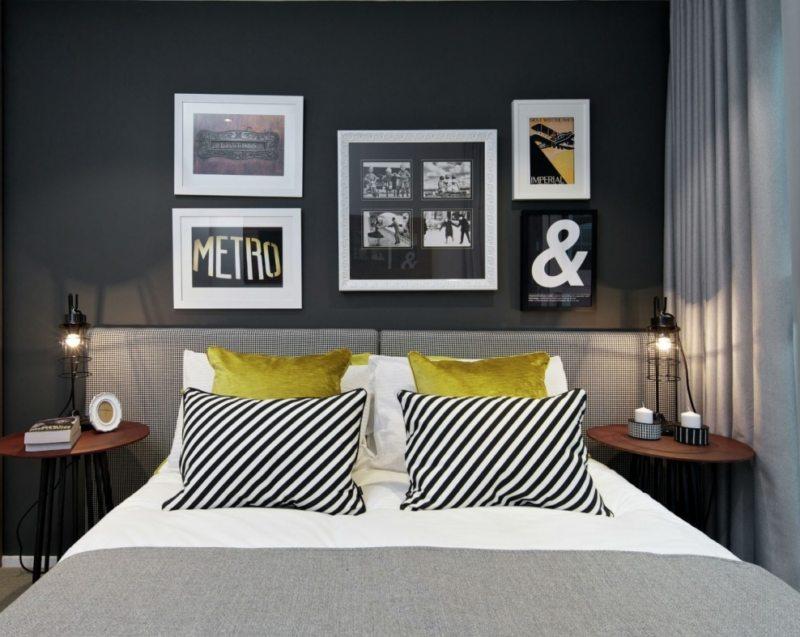 Дизайн спальни 2017 (61)
