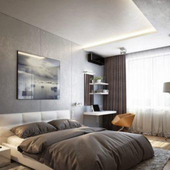 Дизайн спальни 2017 (64)