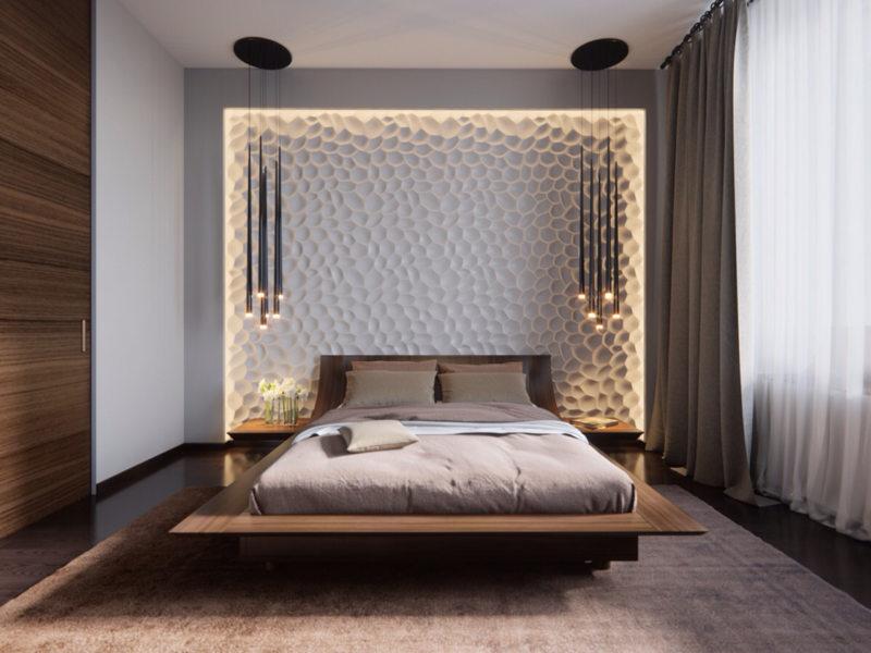 Дизайн спальни 2017 (69)