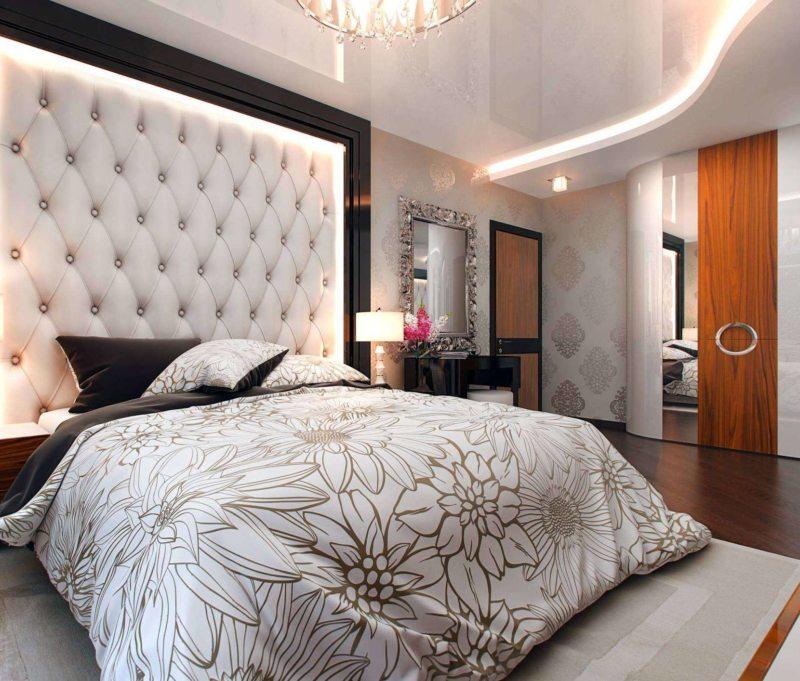 Дизайн спальни 2017 (7)