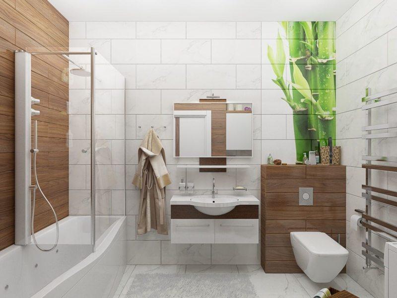 Дизайн ванной 2017 (15)