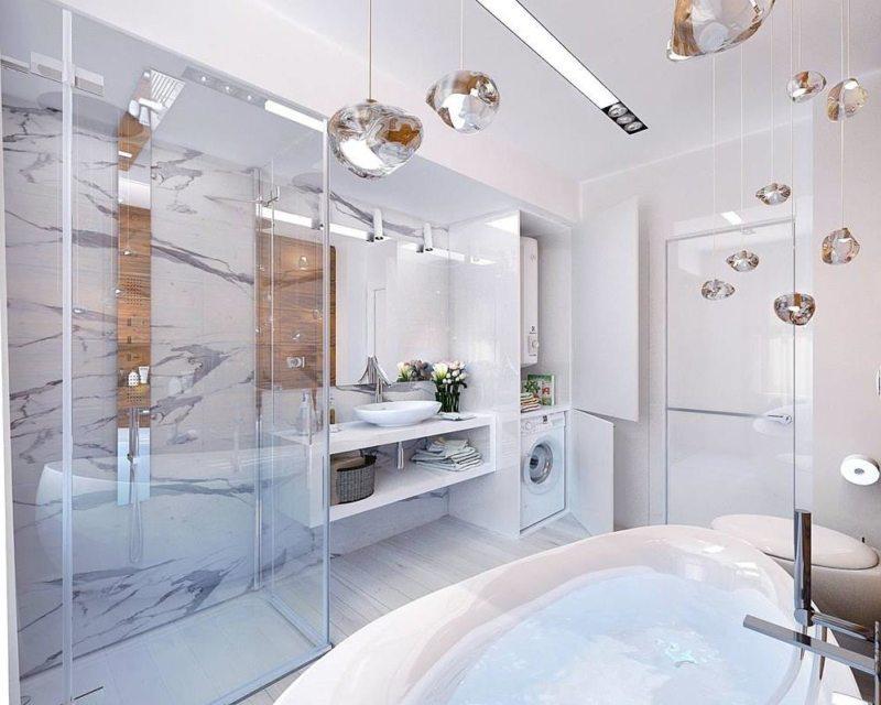Дизайн ванной 2017 (20)