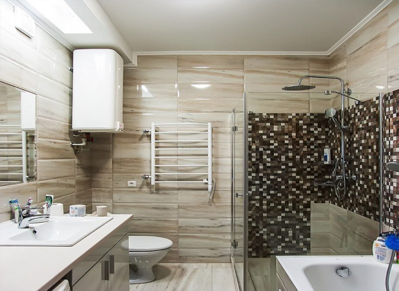 Дизайн ванной 2017 (26)