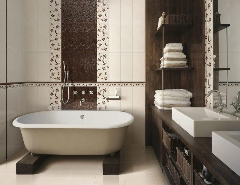Дизайн ванной 2017 (37)