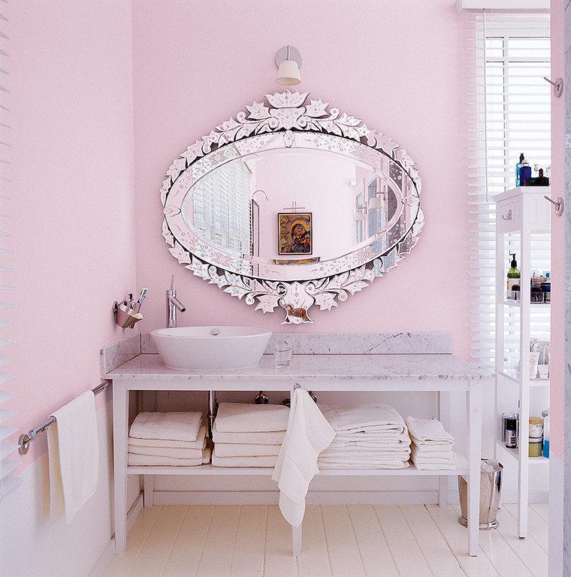 Дизайн ванной 2017 (43)