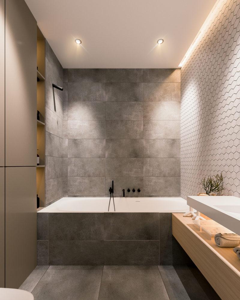 Дизайн ванной 2017 (44)