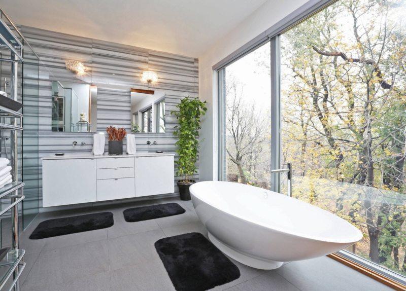 Дизайн ванной 2017 (51)