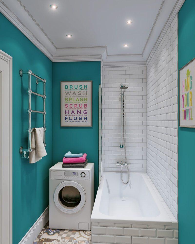 Дизайн ванной 2017 (6)