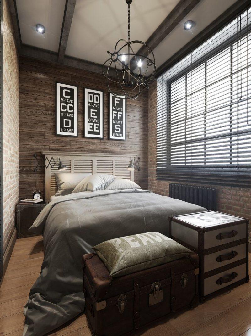 Длинная спальня (13)