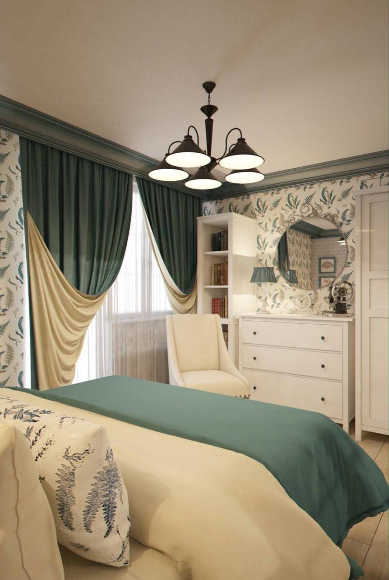 Длинная спальня (14)