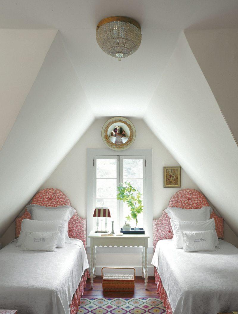 Длинная спальня (25)