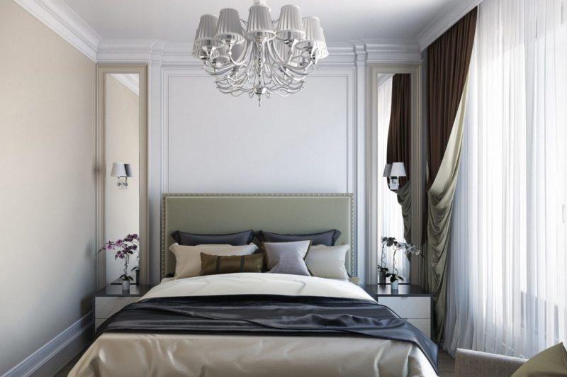 Длинная спальня (6)
