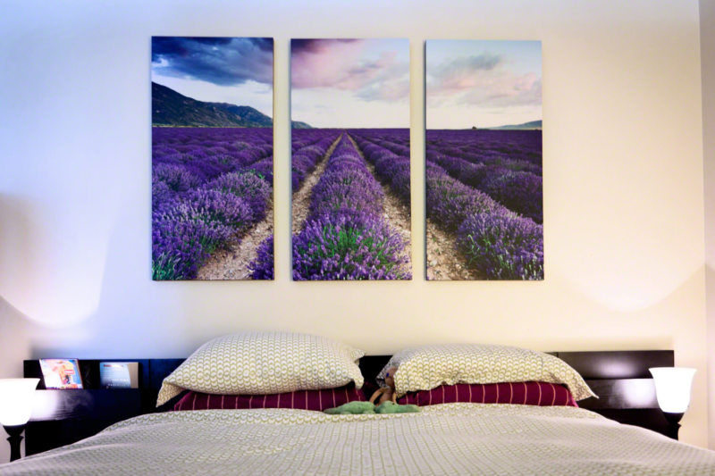 Фиолетовая спальня (12)