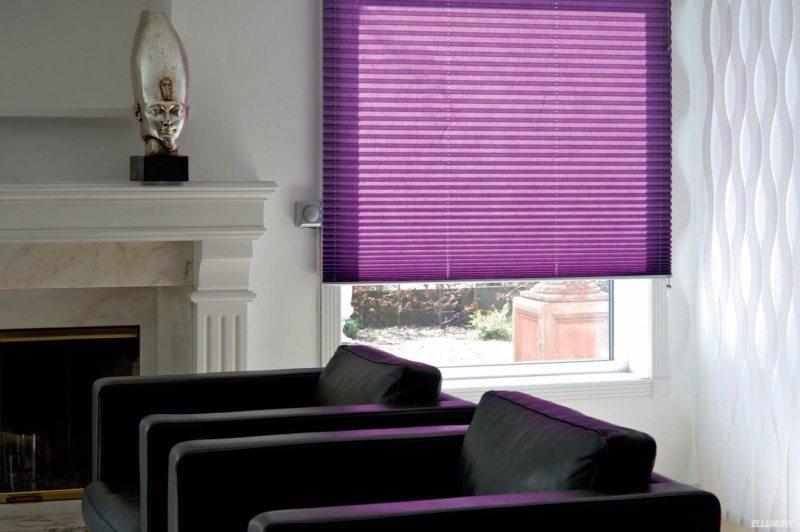 Фиолетовая спальня 5 (10)