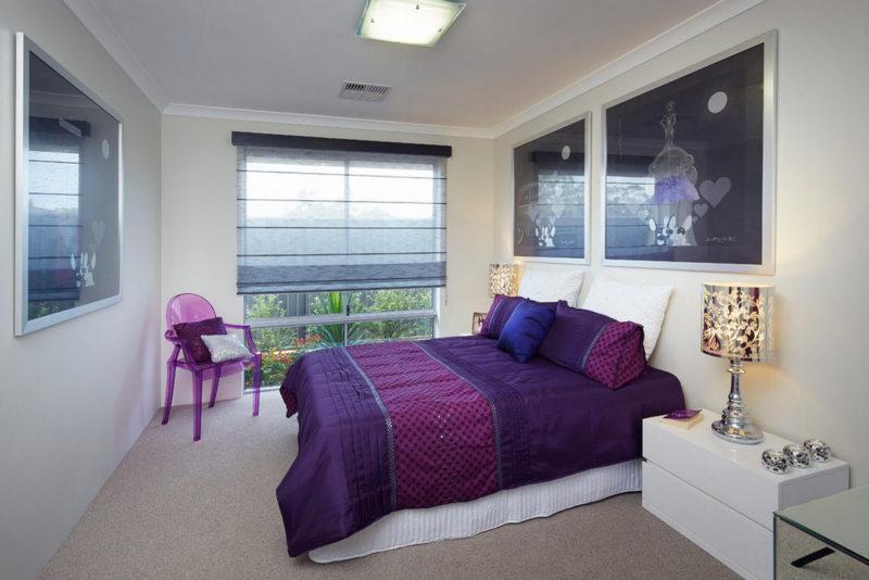 Фиолетовая спальня 5 (20)