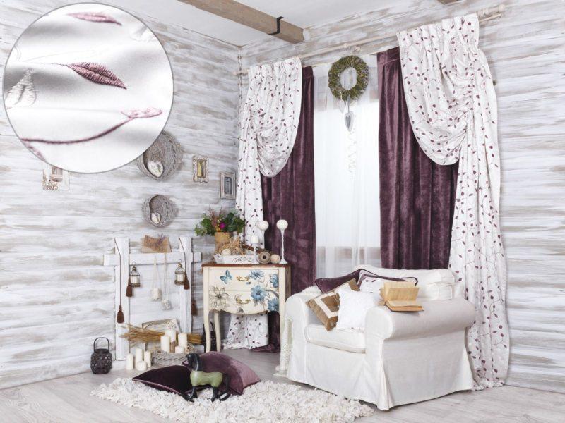 Фиолетовая спальня 5 (7)