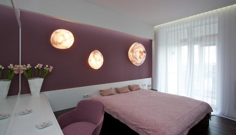 Фиолетовая спальня 5 (8)