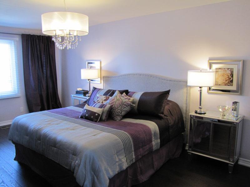 Фиолетовая спальня (9)