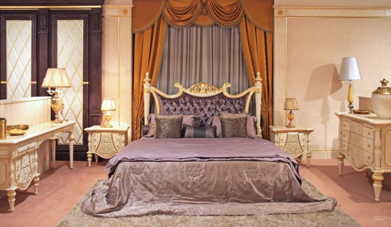 Гарнитур для спальни (14)