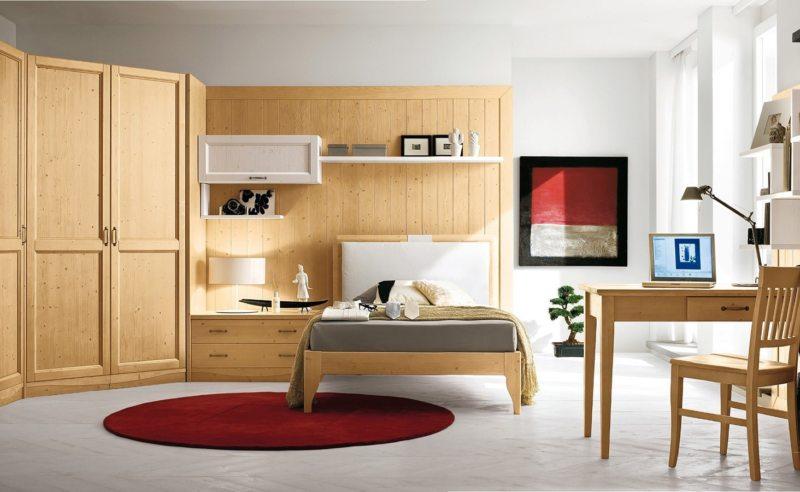 Гарнитур для спальни (26)