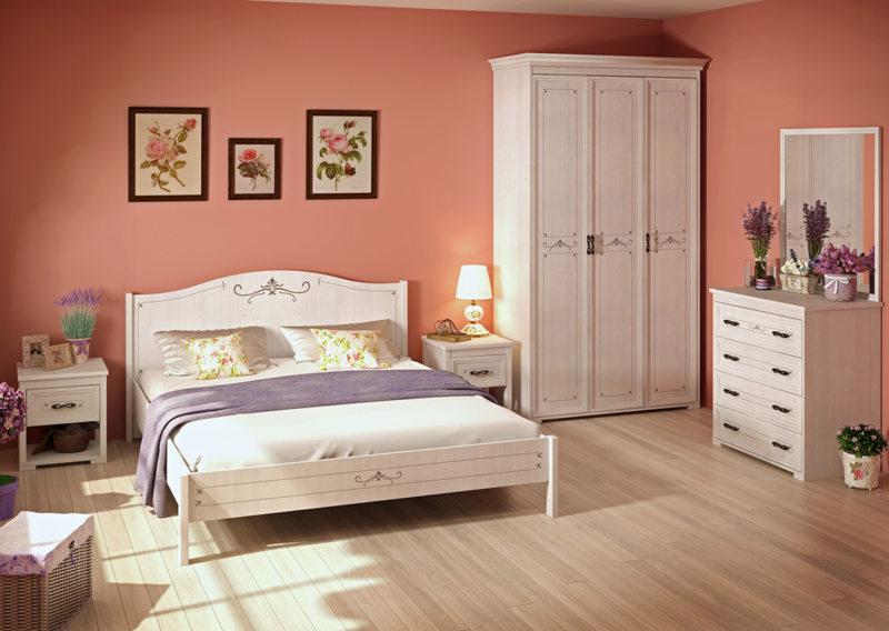Гарнитур для спальни (28)
