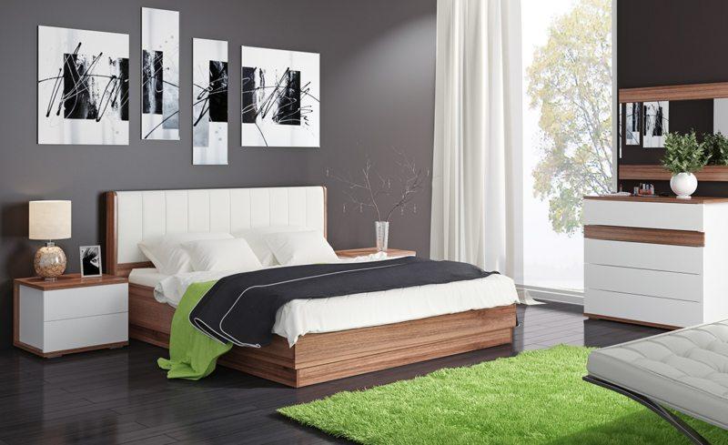 Гарнитур для спальни (3)