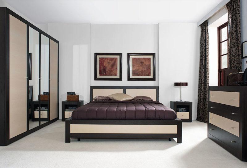 Гарнитур для спальни (4)