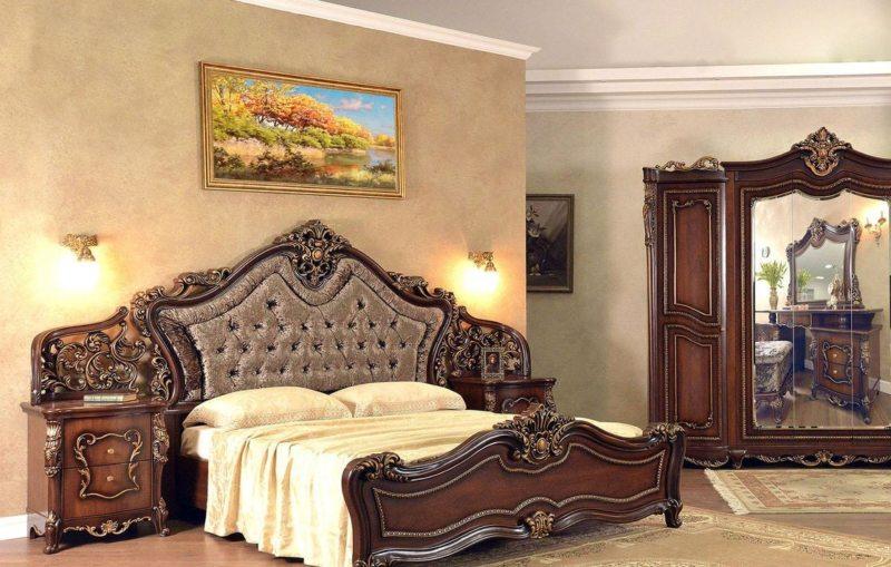 Гарнитур для спальни (48)