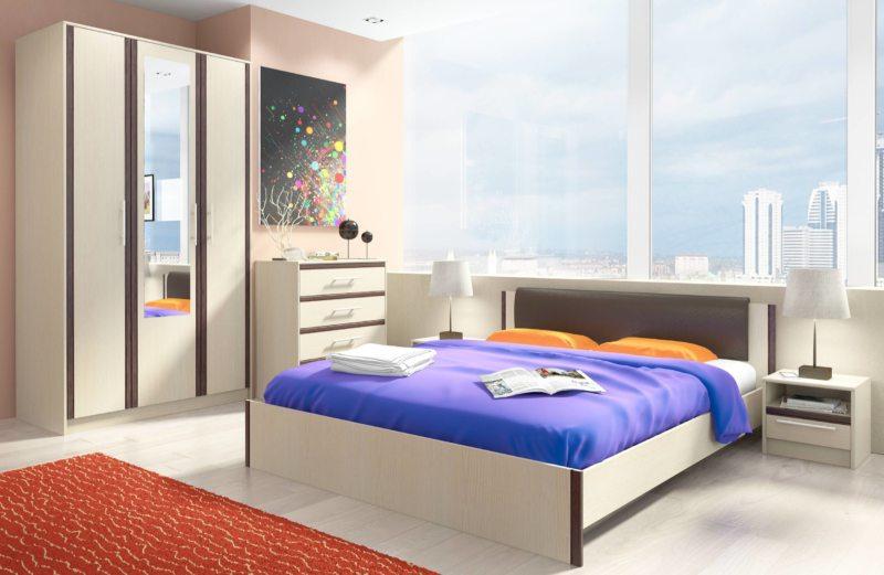 Гарнитур для спальни (49)