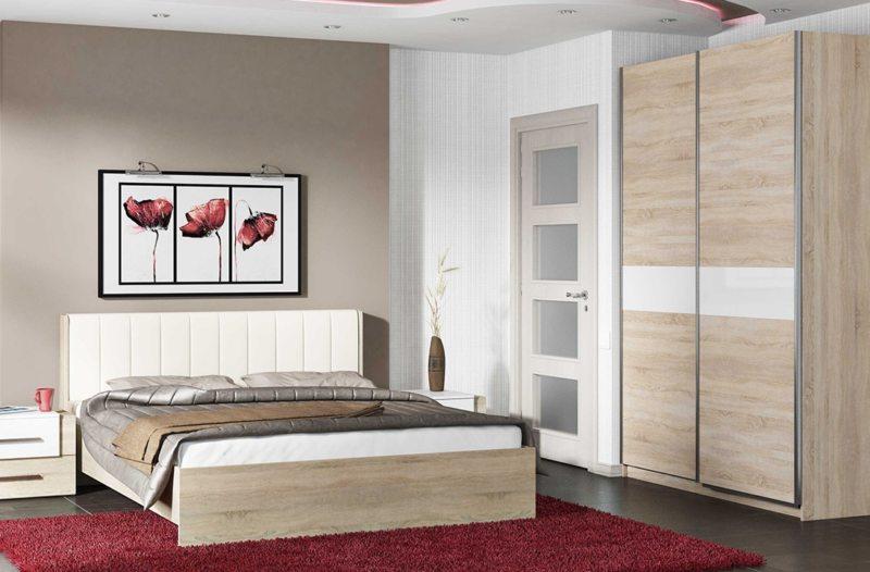Гарнитур для спальни (5)